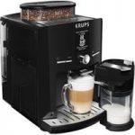 KRUPS Espresseria EA8298 Bean to Cup Coffee Machine – Black, Black