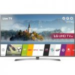 75″ LG 75UJ675V Smart 4K Ultra HD HDR LED TV
