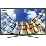 49″ SAMSUNG 49M5500 Smart LED TV