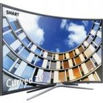 55″ SAMSUNG UE55M6300AK Smart Curved LED TV