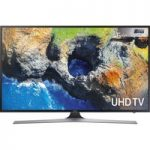 SAMSUNG UE43MU6100 43″ Smart 4K Ultra HD HDR LED TV