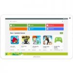 ARCHOS 101e Neon 10.1″ Tablet – 16 GB, White & Grey, Neon