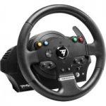 THRUSTMASTER TMX Force Feedback PC & Xbox One Wheel – Black, Black
