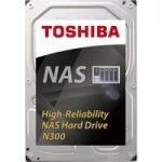 TOSHIBA N300 3.5″ Internal Hard Drive – 4 TB