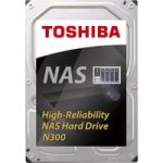 TOSHIBA N300 3.5″ Internal Hard Drive – 8 TB