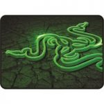 RAZER Goliathus Control Fissure Gaming Surface – Green & Black, Green