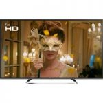 49″ PANASONIC TX-49ES500B Smart LED TV
