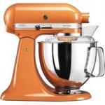 KITCHENAID Artisan 5KSM175PSBTG Stand Mixer – Tangerine