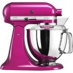 KITCHENAID Artisan 5KSM175PSBRI Stand Mixer – Raspberry Ice