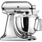 KITCHENAID Artisan 5KSM175PSBCR Stand Mixer – Chrome