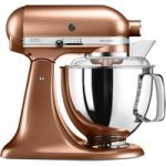 KITCHENAID Artisan 5KSM175PSBCP Stand Mixer – Copper