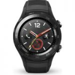 HUAWEI Watch 2 Sport 4G – Black, Black