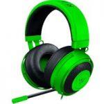 RAZER Kraken Pro V2 Gaming Headset – Green, Green