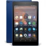 AMAZON Fire HD 8 Tablet with Alexa (2017) – 16 GB, Marine Blue, Blue