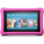 AMAZON Fire 7 Kids Edition Tablet (2017) – 16 GB, Pink, Pink