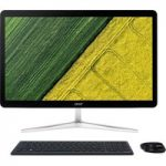 ACER U27-880 27″ Touchscreen All-in-One PC – Silver, Silver