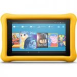 AMAZON Fire 7 Kids Edition Tablet (2017) – 16 GB, Yellow, Yellow