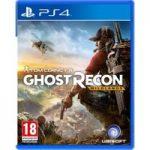 PLAYSTATION 4 Tom Clancy's Ghost Recon Wildlands
