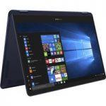 ASUS Zenbook Flip S UX370 13.3″ 2 in 1 – Blue, Blue