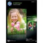 HP A4 Photo Paper – 100 sheets