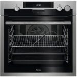 AEG BSE574221M Electric Steam Oven – Stainless Steel, Stainless Steel