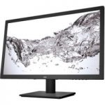 AOC e2475SWQE Full HD 23.6″ LED Monitor – Black, Black