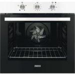 ZANUSSI ZOB31471WK Electric Oven – White, White