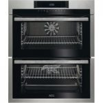 AEG DUE731110M Electric Oven – Stainless Steel, Stainless Steel