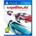 PLAYSTATION 4 WipeEout: Omega Collection