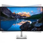 DELL S2718D Quad HD 27″ IPS LCD Monitor – Black, Black