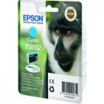 EPSON Monkey T0892 Cyan Ink Cartridge, Cyan