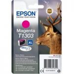 EPSON Stag T1303 Magenta Ink Cartridge, Magenta