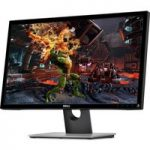 DELL SE2417HG Full HD 23.6″ LED Monitor – Black, Black