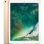 APPLE 12.9″ iPad Pro – 64 GB, Gold (2017), Gold