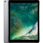 APPLE 12.9″ iPad Pro Cellular – 64 GB, Space Grey (2017), Grey
