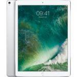 APPLE 12.9″ iPad Pro Cellular – 256 GB, Silver (2017), Silver