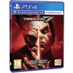 PLAYSTATION 4 Tekken 7