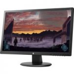 HP 24o Full HD 24″ LED Monitor – Black, Black