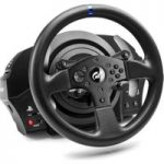 THRUSTMASTER T300 RS GT Edition Racing Wheel – Black, Black