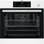 AEG BEB351010W Electric Oven – White, White