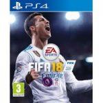 PLAYSTATION 4 FIFA 18
