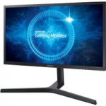 SAMSUNG S25HG50 Full HD 25″ LED Monitor – Black, Black