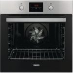 ZANUSSI ZOP37987XK Electric Oven – Stainless Steel, Stainless Steel