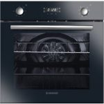 HOOVER HOC3250BI Electric Oven – Black, Black