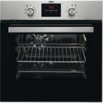 ZANUSSI ZZB35901XK Electric Oven – Black, Black