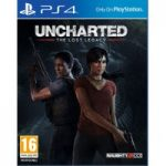 SONY Uncharted: The Lost Legacy – PS4