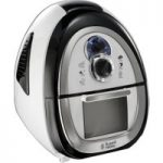 RUSSELL HOBBS Purifry 2184 Health Fryer – White & Black, White