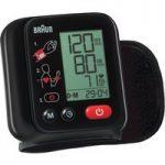 BRAUN ExactFit 5 BP6200 Upper Arm Blood Pressure Monitor, Braun