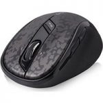 RAPOO 7100P Wireless Optical Mouse – Grey, Grey
