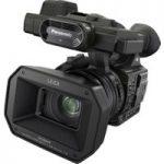 PANASONIC HC-X1000E 4K Ultra HD Camcorder – Black, Black